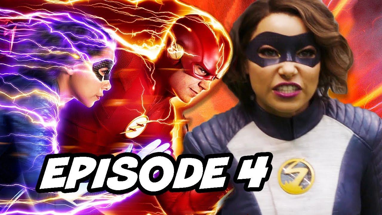 the flash season 5 episode 1 stream