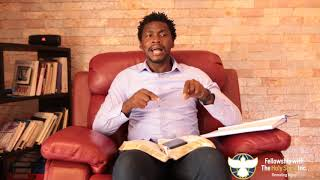 THE CHASTENING OF THE LORD BY PASTOR MARK ODEKE