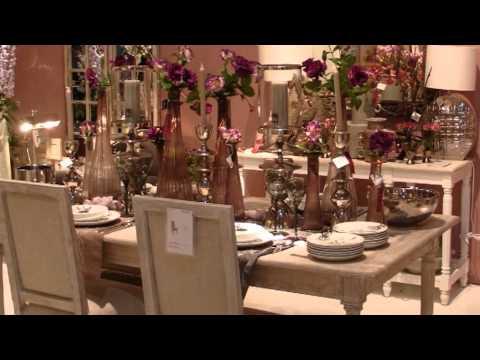 Sia Home Fashion - Macef Enero 2013 - Babiloni Tenda d'Art