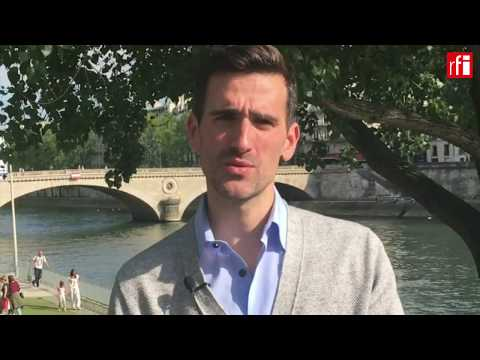 Les 23-24 juin Paris deviendra un Parc Olympique éphémère