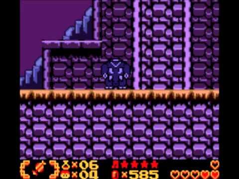 [TAS] Shantae 100% (1:44:36)