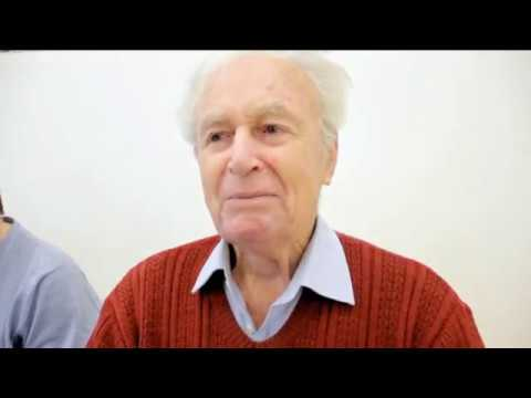 Doctor Who 50th Anniversary - William Russell Interview