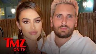 Amelia Hamlin Calls Scott Disick Her Dream Man | TMZ TV
