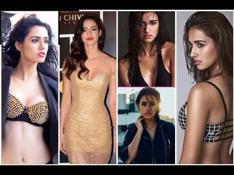 In Graphics: Happy birthday: View HOT pictures of Disha Patani