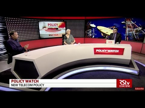 Policy Watch - New Telecom Policy | Browse, Make Calls While Flying