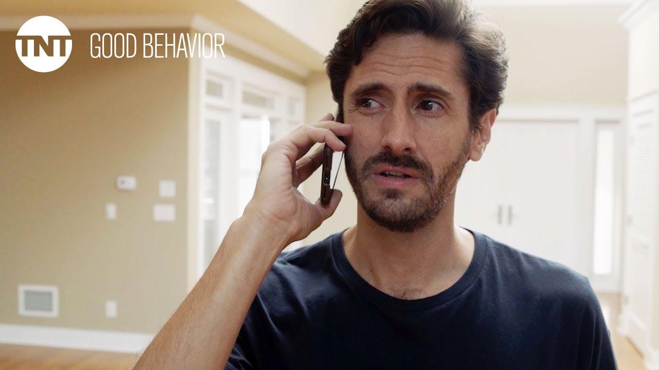 Download Good Behavior: I Don't Have A Family - Season 2, Ep. 8 [CLIP] | TNT