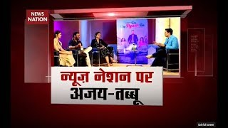 De De Pyaar De: Exclusive conversation with Star cast-Ajay Devgn, Tabu and Rakul Preet Singh