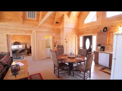 Ole Hickory Cabin Branson Vacation Cabin Rental Www.RentBransonCabins.com