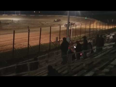 B Mods Feature Part 2/2 Fayette County Speedway 4/17/18