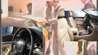 Audi exclusive studio в Ауди Центре Таганка