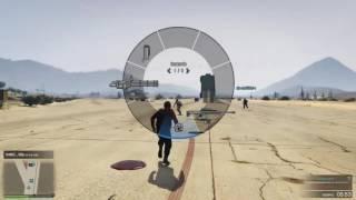 Partidas a muerteeee y UEEP| GTA V online | PS4 | Aquerol11YT