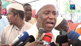 Centenaire de Cheikhna Chérif Makhfouz Aïdara / Des prières formulées pour la paix en Casamance