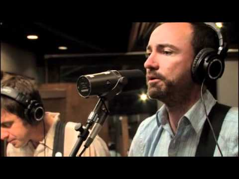 Broken Bells - The High Road (HQ Live Myspace Transmissions 2010)