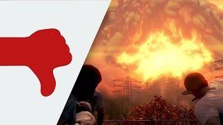 Das Schlimmste an Fallout 4 - Die grten Verfehlungen des Mega-Rollenspiels