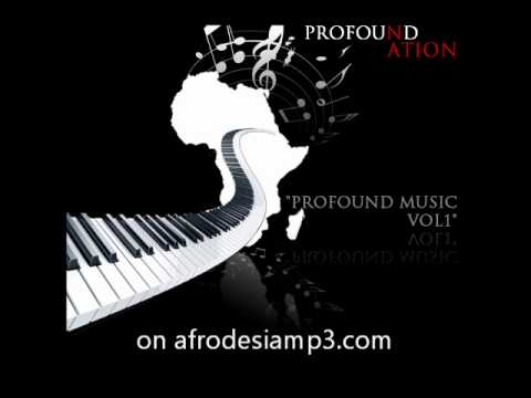 Profound Nation ft KaySoul   Sing Away Your Blues Re Fix Mix