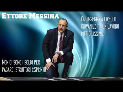 Ettore Messina: l