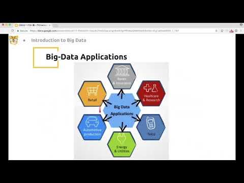 大数据工程师(Big Data Engineer)如何炼成?具体工作/发展路径/面试技巧,一网打尽!