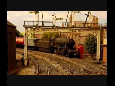 A Day At Hornby Central