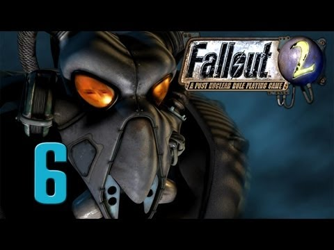 Fallout 2 | Ep. 6: Difficult Beginnings