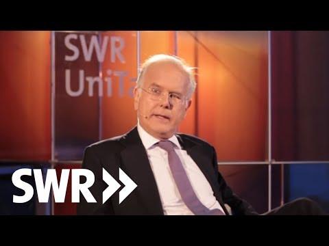 Harald Schmidt im Interview | SWR UniTalk