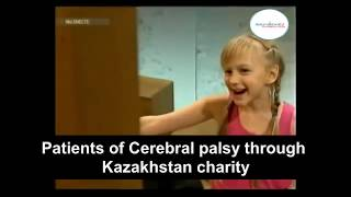 Increasing faith of Kazakhstan on Indian Doctors for saving their children lives