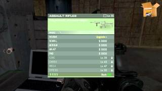 MW3 survival map: Overwatch (PC HD) #dutch commentary