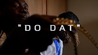 Gambar cover King Bubski - Do Dat [Official Video]