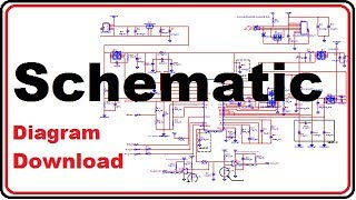 How To Get & Download Schematics Diagram For Laptop/Desktop motherboard ,LED Monitor,Mobile.