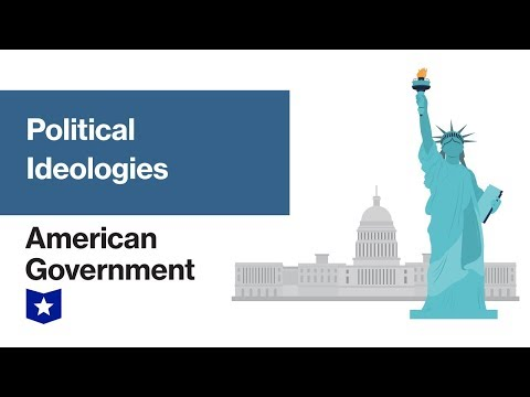Political Ideologies | American Government