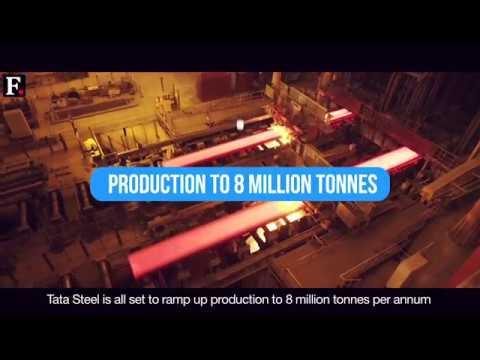 Tata Steel | #WeAlsoMakeTomorrow | Kalinganagar - Where Development Means Sustainability