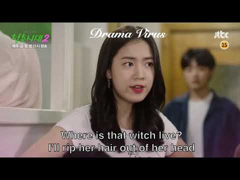 Age Of Youth 2 Ep 9 Preview Engsub