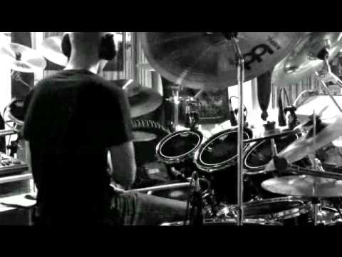 Dimmu Borgir - Spellbound by the Devil Drumcover by Marzl