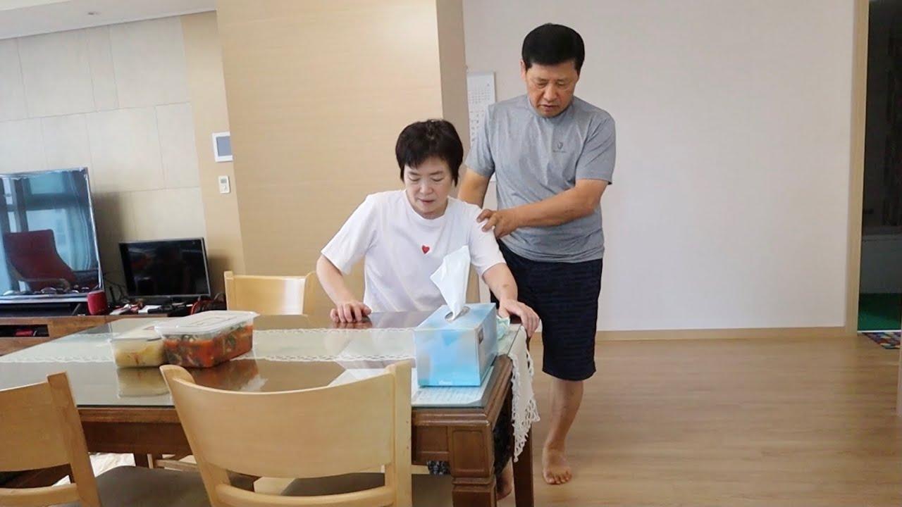 Download Buổi sáng của Hoon và cô giúp việc. Ý kiến của cô về gia đình