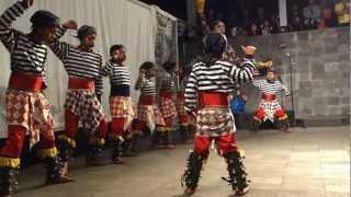 Lima Gunung Children dance@TamanBudaya Yogya