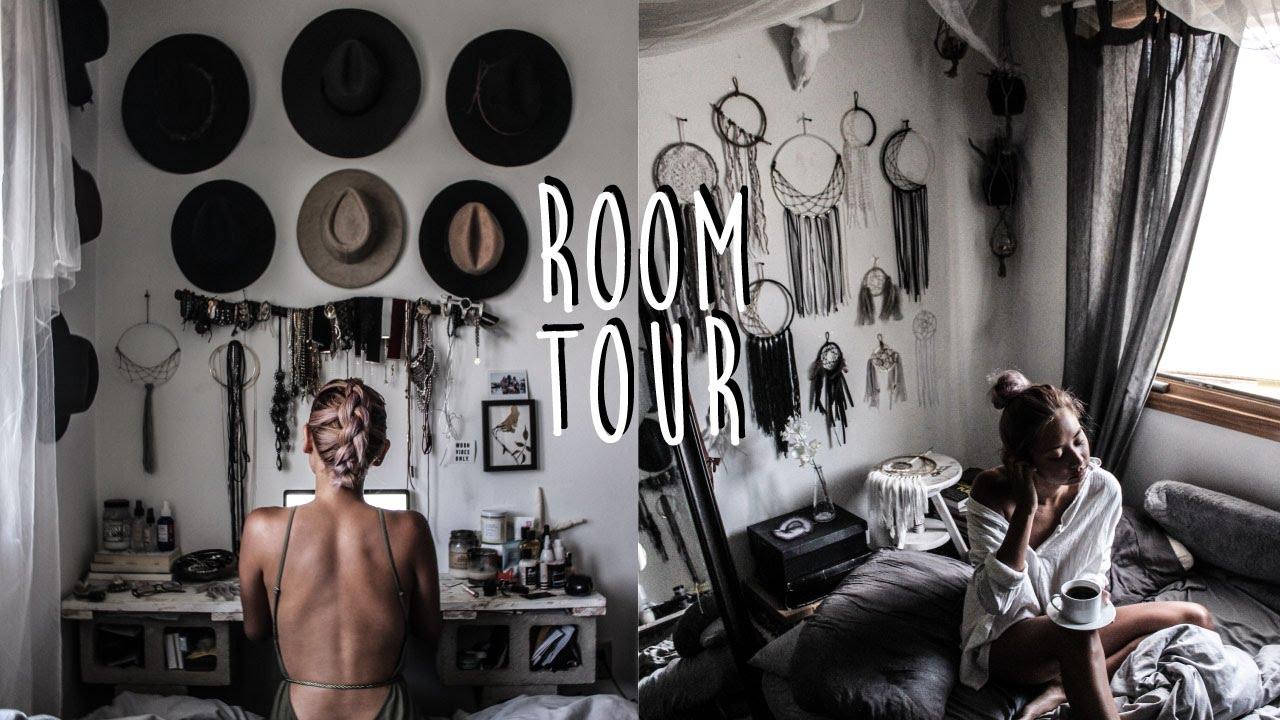 Tumblr Indie Bedroom Ideas