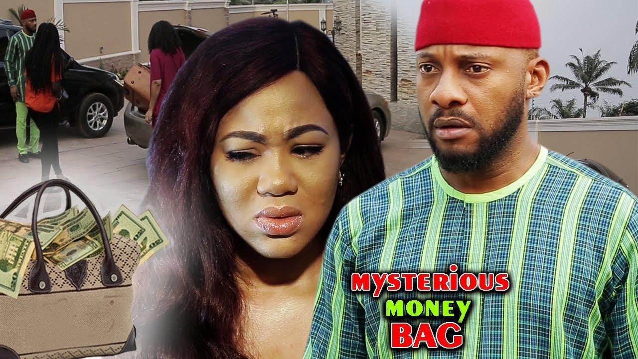 Download Mysterious Money Bag 5&6 - Yul Edochie 2018 Latest Nigerian Nigerian Nollywood Movie