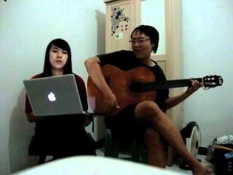 Sewu Kutho (cover) - Jong