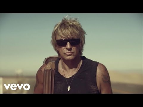 Richie Sambora - Every Road Leads Home To You