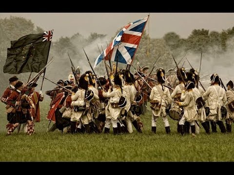 British battle victories over France: 7 Years War (Europe)