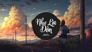 Như Lời Đồn - Bảo Anh ( Ronboongz Remix )