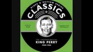 King Perry - Animal song 1958