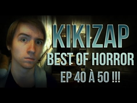 KikiZAP- COMPILATION 40 à 50 BEST OF !!!