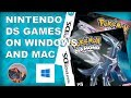 HOW TO DOWNLOAD NINTENDO DS GAMES ON MAC/WINDOWS 2018 || Easy Full Tutorial