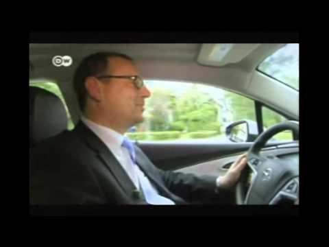 DW TV Prisma - La Revolución Silenciosa, El auto eléctrico del futuro