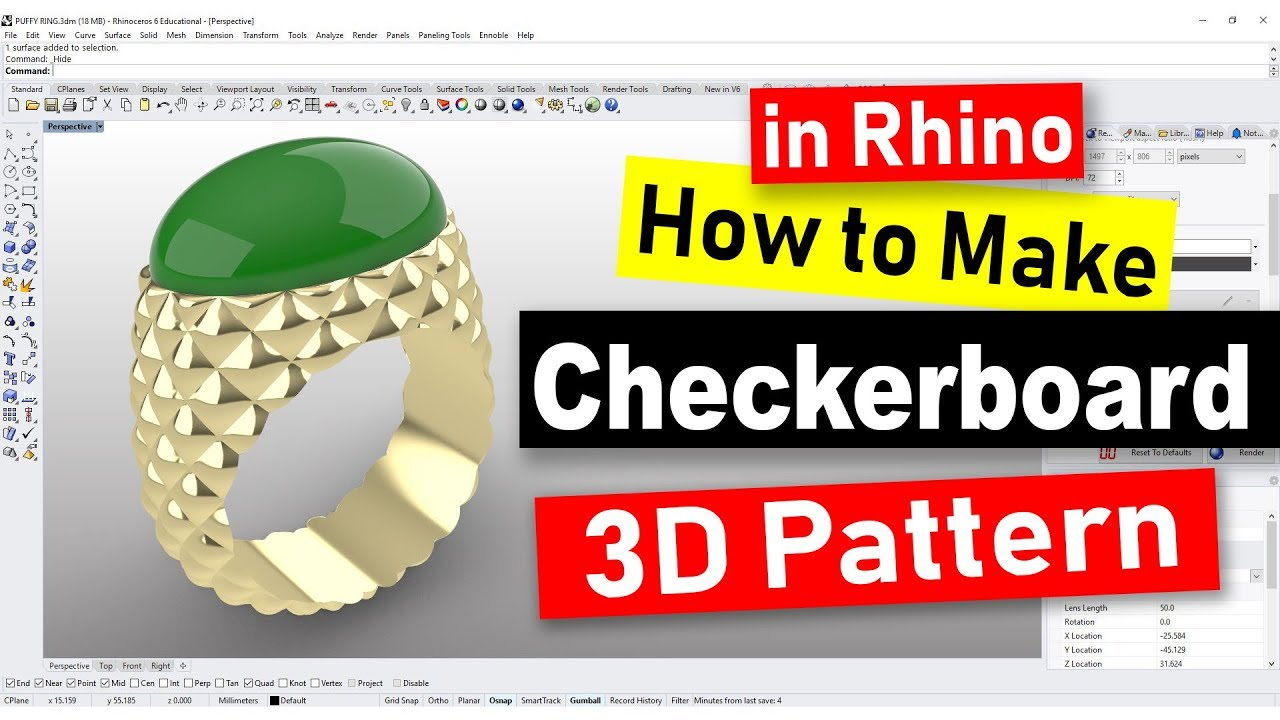 3d Jewelry Software Mac