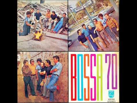 BOSSA 70 - Think , 1970 , Latin Funk , Peruvian , Peru , Nilo Espinoza