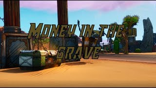 Money In The Grave - My Best Fortnite Moments #10