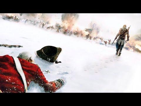 Shell Shocked - Assassin's creed [GMV]