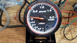Как узнать сколько дует турбина