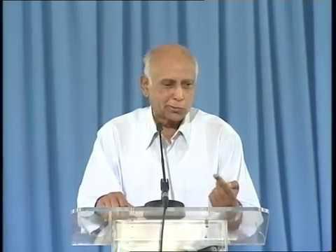 Grand Joshua Daniel precious message in Telugu LEFI